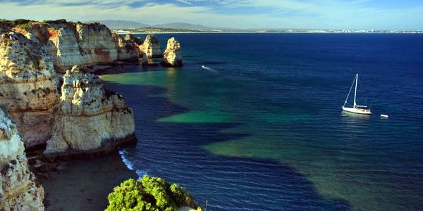 Top 5 Things to do in Albufeira